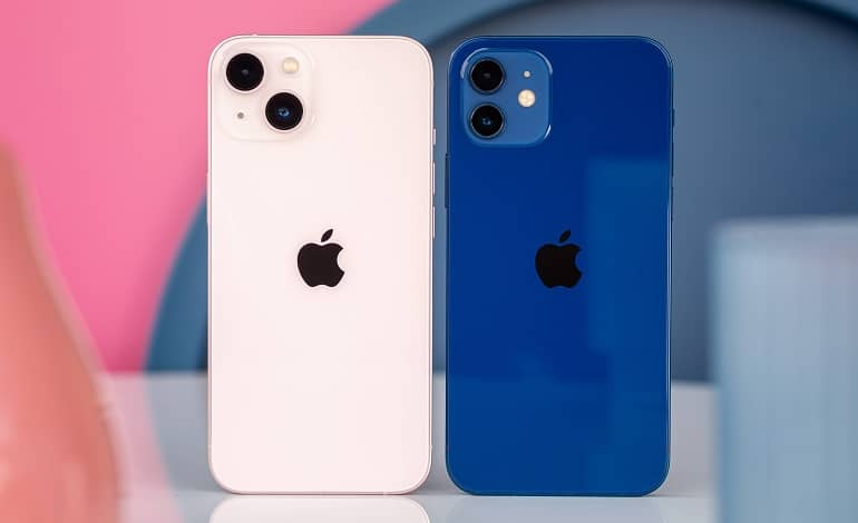 Apple iPhone 13 review 2 - بررسی اپل آیفون 13