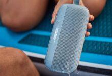 Bose SoundLink Flex 220x150 - اسپیکر بلوتوثی Bose SoundLink Flex معرفی شد