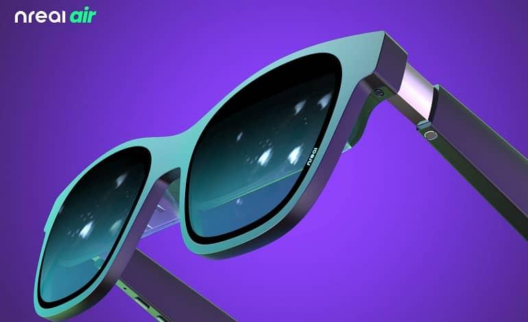 Close up.0 - با عینک هوشمند واقعیت افزوده Nreal Air آشنا شوید