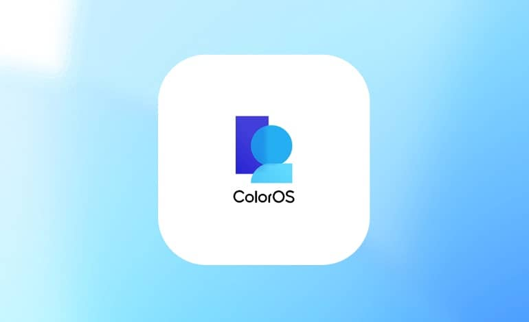 ColorOS 12 Logo Featured A - اوپو برنامه زمانی انتشار جهانی ColorOS 12 را منتشر کرد