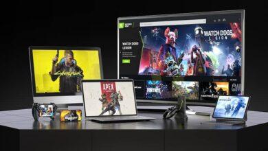 GeForce NOW Ecosystem 5168761692b8ce49157.58524673 390x220 - معرفی انویدیا از پلتفرم بازی ابری GeForce Now RTX 3080