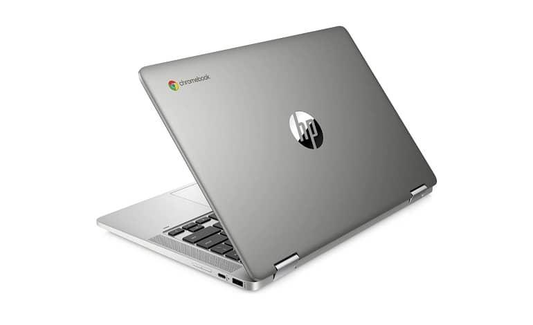 HP Chromebook x360 14a AMD 3015Ce Featured A - نسخه جدید اچ پی کروم بوک x360 14a با تراشه AMD 3015Ce