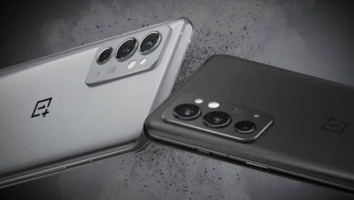 OnePlus 9RT featured 390x220 - وان پلاس 9RT با نمایشگر 120 هرتز معرفی شد