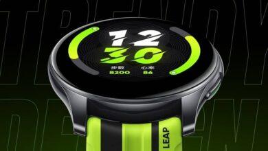 Realme Watch T1 announced 390x220 - ریلمی واچ T1 با توانایی پخش آفلاین موزیک معرفی شد