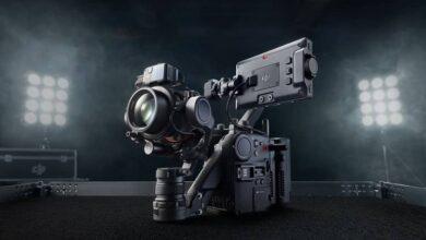 Ronin 4D   Leica M mount  diagonal .0 390x220 - دوربین جدید سینمایی DJI Ronin 4D با گیمبال و سیستم فوکوس لیدار