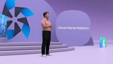 Samsung Cloud Game Platform 390x220 - سامسونگ پلتفرم ابری بازی را برای تلویزیون های تایزن معرفی کرد
