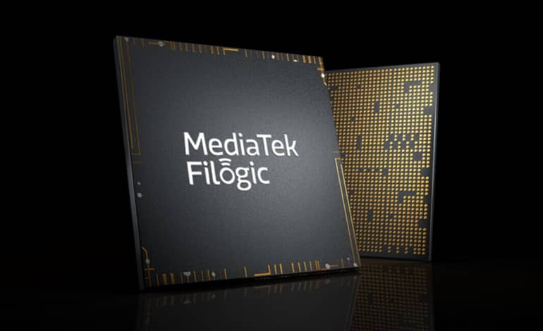 T2RYgeYQD95UJzxG - مدیاتک از سری تراشه های Filogic رونمایی کرد
