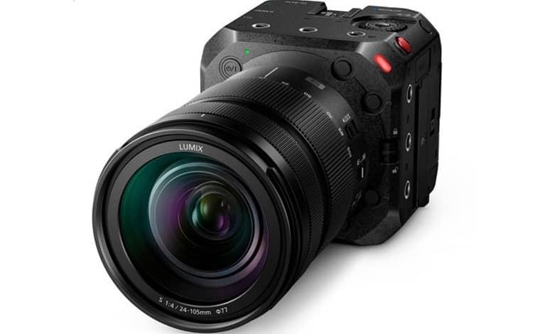 d0dfdb00 27b8 11ec b76f e12eb17b578a - معرفی پاناسونیک DC-BS1H؛ دوربین جعبه ای شکل با سنسور فول فریم