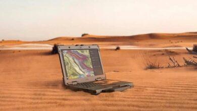 dell latitude 7330 rugged extreme 1 390x220 - رونمایی دل از لپ تاپ های جان سخت جدید Latitude