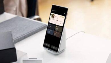 google pixel stand 23w wireless charging 390x220 - پیکسل استند جدید گوگل با پشتیبانی از شارژ بی سیم تا 23 وات