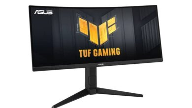 hZ9BU55E60p9b02N 390x220 - معرفی از ایسوس مانتیور اولتراواید TUF Gaming VG30VQL1A
