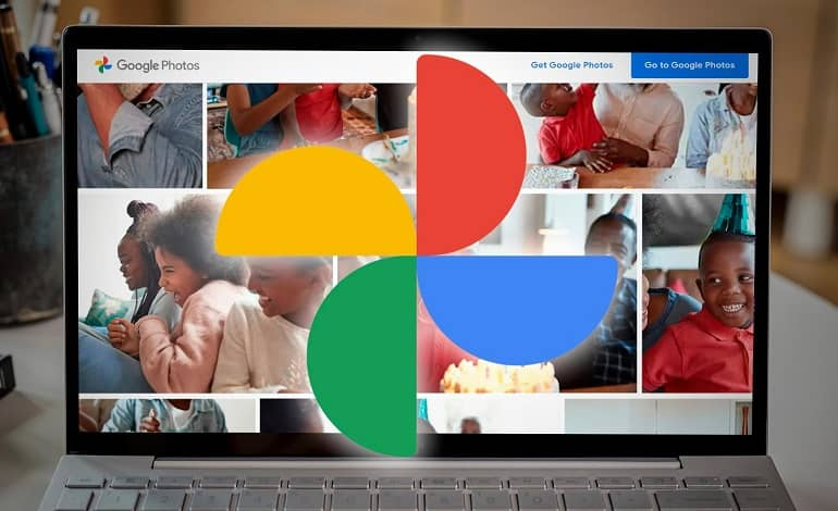 how to download all google photos at once to pc - نحوه دانلود آلبوم ها از گوگل فوتوز