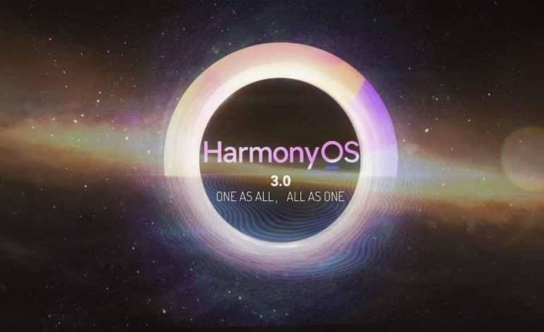 huawei employee reveals harmonyos 3 coming soo - سیستم عامل HarmonyOS 3.0 بزودی معرفی می شود