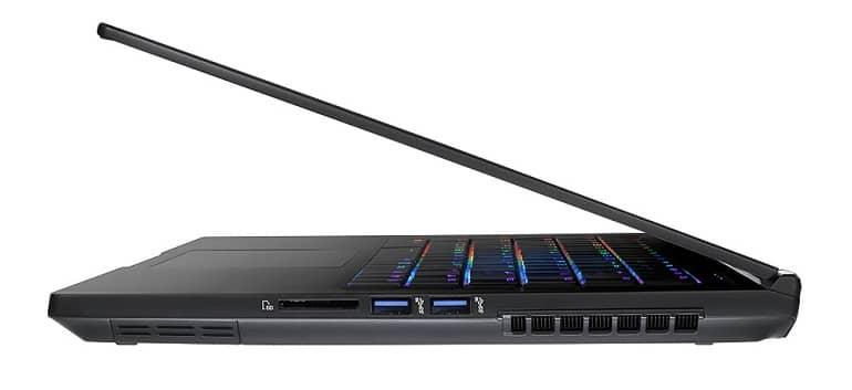 iF5F07q14ilSLYhO - لپ تاپ گیمینگ ای دیتا XPG Xenia 15 KC معرفی شد