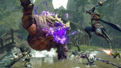monster hunter rise pc image 390x220 - سیستم مورد نیاز بازی Monster Hunter Rise اعلام شد