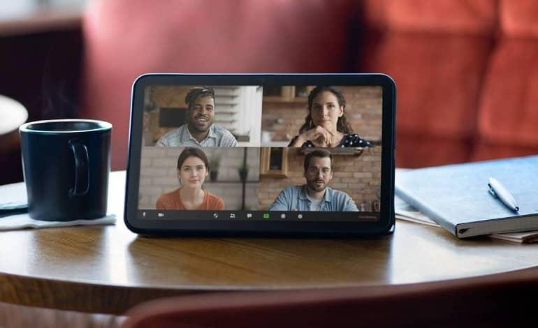 nokia t20 tablet announced 12 - تبلت نوکیا T20 با دو نسخه Wi-Fi و 4G رونمایی شد