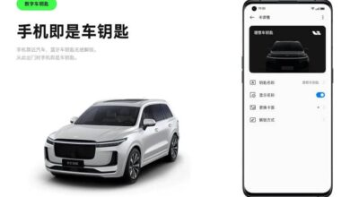 oppo carlink smart car ship 15 million cars 2022 390x220 - رونمایی اوپو از راهکار هوشمند خودرو Carlink