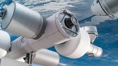 orbital reef 390x220 - بلو اورجین برنامههای خود را برای یک ایستگاه فضایی تجاری اعلام کرد