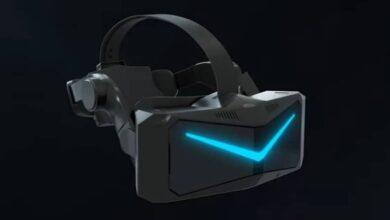 pimaxvr2021 2 390x220 - هدست Pimax 12K QLED، واقعیت مجازی را به سطح بالاتری می رساند