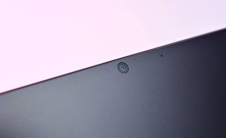 surface pro 8 rear camera - بررسی مایکروسافت سرفیس پرو 8