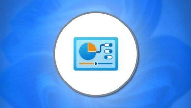 win11 control panel icon 390x220 - آموزش بازکردن کنترل پنل در ویندوز 11